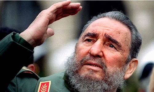 Vietnam mengadakan belangsungkawa nasional untuk Pemimpin Kuba, Fidel Castro pada 4/12/2016 - ảnh 1
