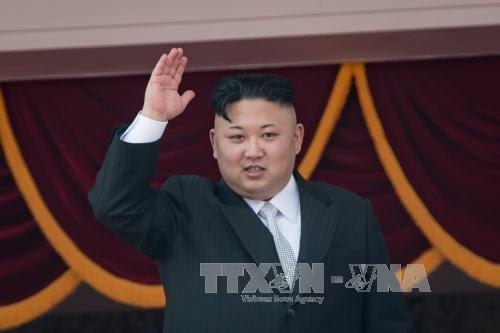 Ketegangan meningkat di semenanjung Korea - ảnh 2