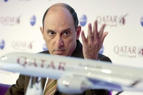 Ketegangan diplomatik Teluk: Negara-negara Teluk menjaga keputusan menutup wilayah penerbangan terhadap Qatar - ảnh 1