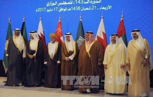 Negara-negara Arab memberitahukan kepada WTO tentang sanksi-sanksi terhadap Qatar - ảnh 1