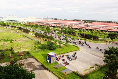 Zona Industri Dien Nam – Dien Ngoc: Tenaga pendorong perkembangan provinsi Quang Nam - ảnh 1