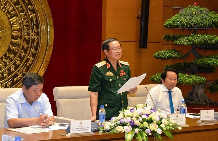 Aktivitas-aktivitas menuju ke peringatan ultah ke-70 Hari Prajurit Disabilitas dan Martir Vietnam (27/7) - ảnh 1