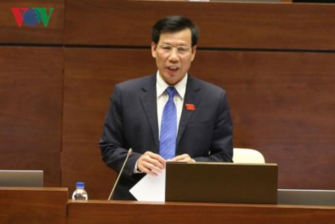 Kementerian  Kebudayaan, Olahraga dan Pariwisata Vietnam berupaya mempertahankan target pertumbuhan bulanan lebih dari 30% - ảnh 1