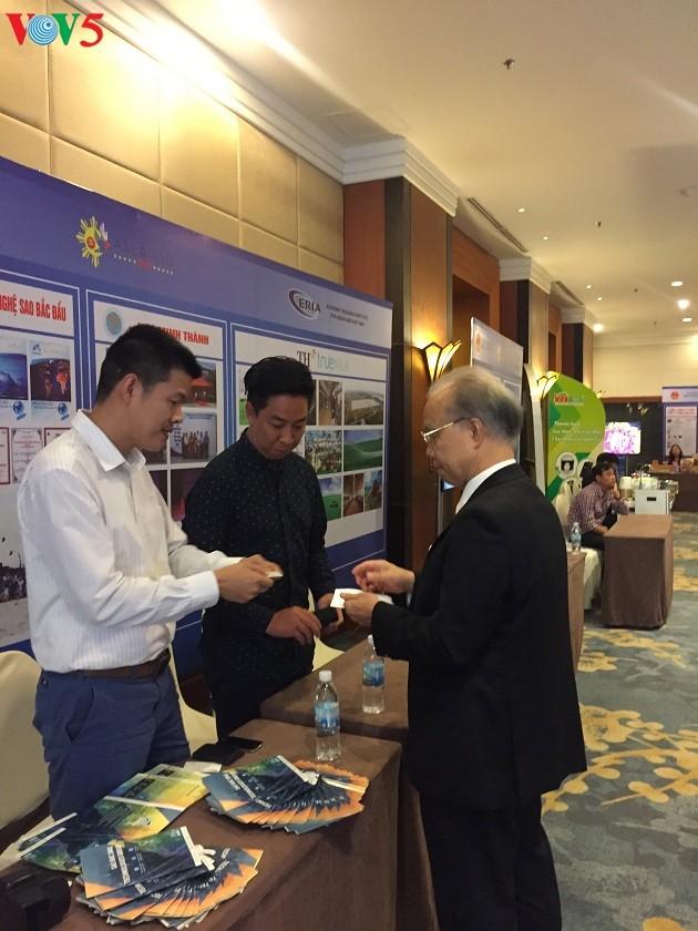 Badan usaha Vietnam dan kesempatan dari Komunitas Ekonomi ASEAN - ảnh 1