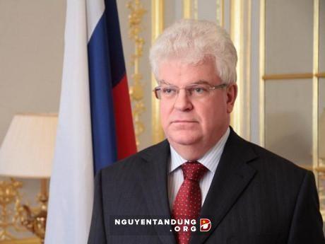 Uni Eropa mempertimbangkan langkah-langkah pencegahan yang bersangkutan dengan sanksi terhadap Rusia - ảnh 1