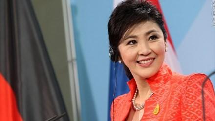 Mantan PM Thailand, Yingluck Shinawatra menghadapi kekisruhan hukum yang baru - ảnh 1