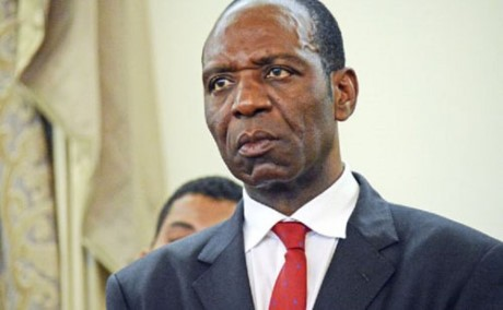 PM Mozambik mengunjungi Komisi Nasional Vietnam urusan Menghadapi insiden, bencana alam, pencarian dan pertolongan - ảnh 1