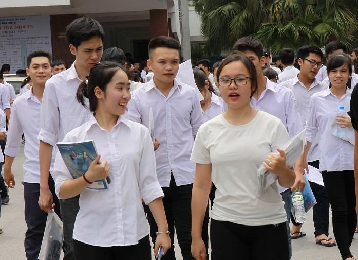 Kota Ho Chi Minh dan AS berbahas tentang pola pendidikan baru - ảnh 1