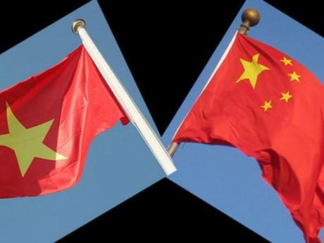 Kota Ho Chi Minh dan Pusat Penelitian dan Perkembangan dari Dewan Negara Tiongkok memperkuat kerjasama - ảnh 1