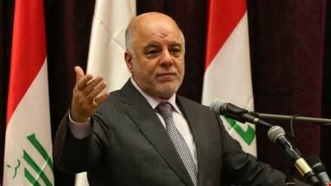 PM Irak mengimbau melakukan dialog dengan para pemimpin orang Kurdi - ảnh 1