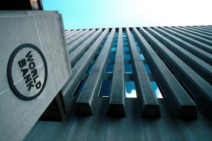 Bank Dunia mengimbau kepada Israel supaya membantu Palestina memperbaiki ekonomi - ảnh 1