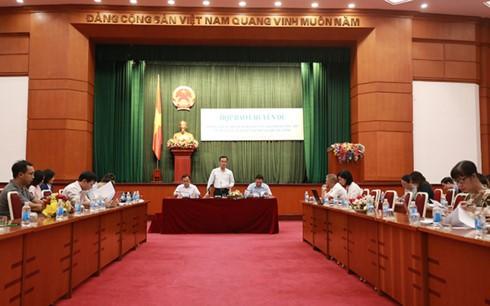 Konferensi Menteri Keuangan APEC akan berlangsung dari 19-21/10 di Kota Hoi An - ảnh 1