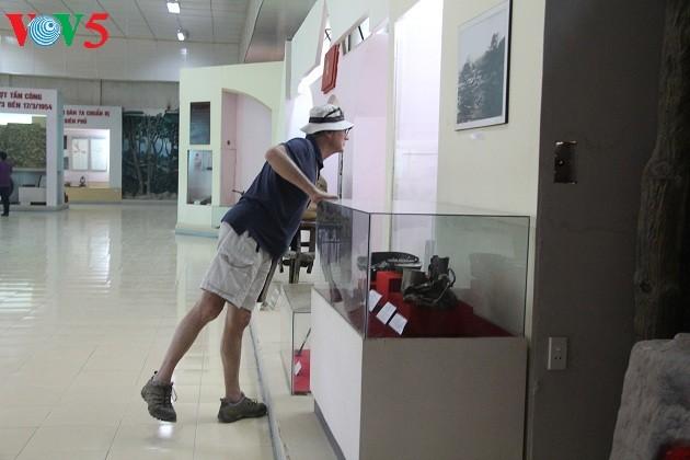 Pariwisata Vietnam berupaya menyerap kedatangan para wisman - ảnh 1