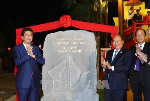Mendorong hubungan bilateral Vietnam-Jepang berkembang secara substantif dan efektif di semua bidang - ảnh 1