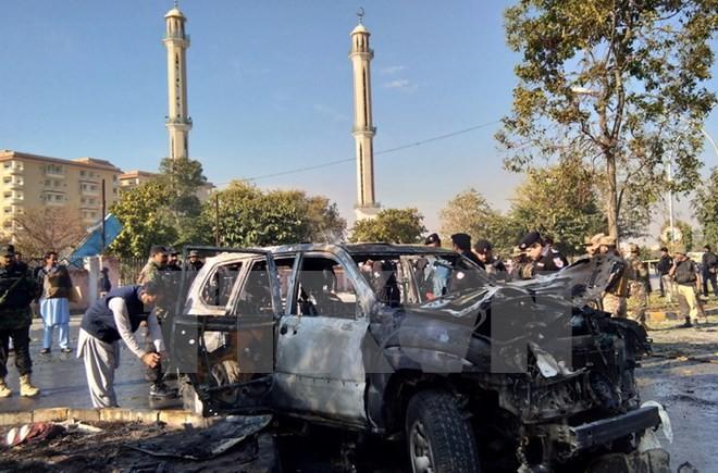 Pakistan mengimbau kepada tentara supaya menegakkan kembali ketertiban di Ibukota Islamabad - ảnh 1