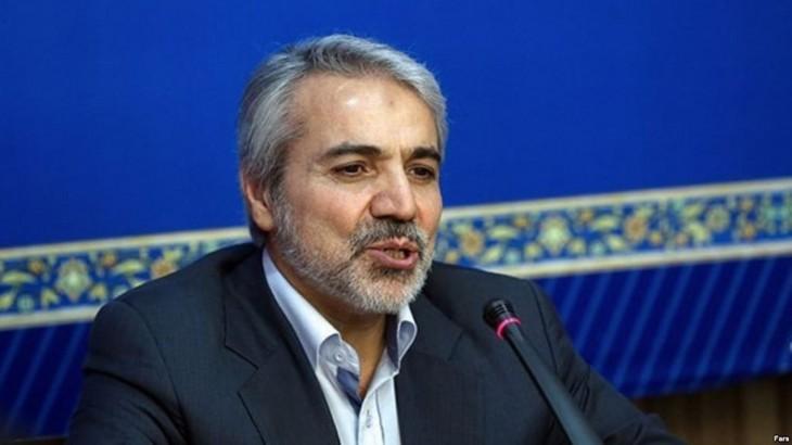 Iran menolak melakukan perundingan dengan AS - ảnh 1