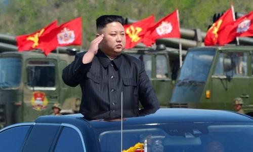 North Korea condemns US sanctions - ảnh 1