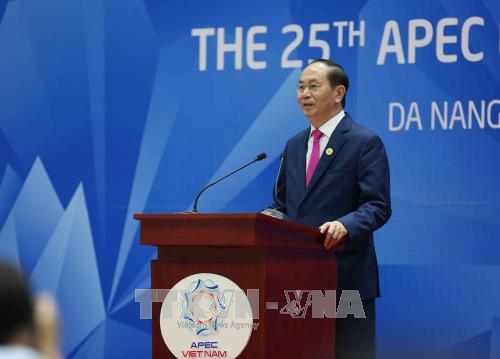 "Da Nang declaration: ""Creating new dynamism, fostering a shared future"" - ảnh 1"