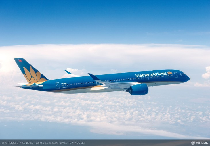 Vietnam Airlines expands flights for 2018 Lunar New Year Festival - ảnh 1