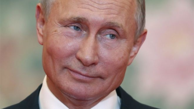 US continue sanctions on Russian citizens, entities - ảnh 1