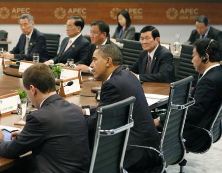 Активный вклад Вьетнама в работу 19-го саммита АТЭС - ảnh 2