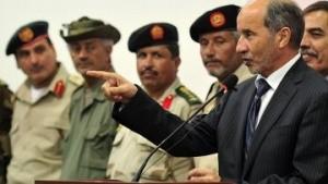 Ливия собирается создать новое правительство - ảnh 1