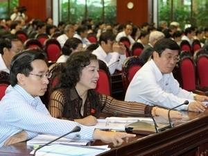 Депутаты обсудили законопроект о борьбе  с отмыванием денег - ảnh 1