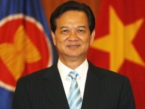Премьер-министр Нгуен Тан Зунг вылетел на Бали - ảnh 1