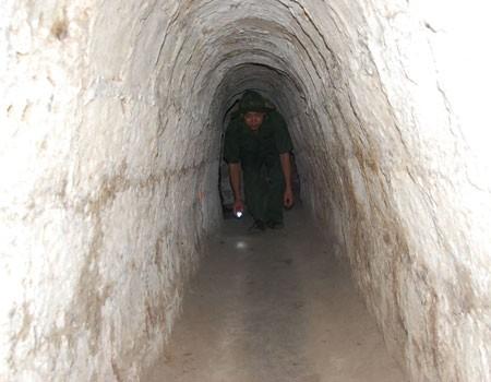 Экскурсия в туннели Кучи - ảnh 2