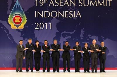 Подписано Балийское заявление о сообществе АСЕАН - ảnh 1
