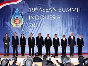 Завершились 19-й саммит АСЕАН и сопутствующие саммиты  - ảnh 1