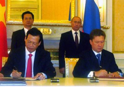 Перспективы для развития отношений между Вьетнамом и Россией - ảnh 1