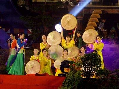Открылся 7-й День вьетнамского культурного наследия - ảnh 1