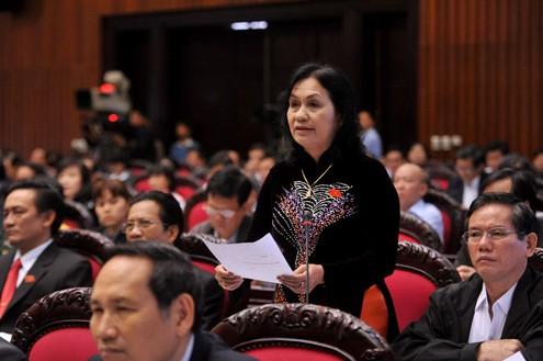 Министры ответили на запросы депутатов на 2-ой сессии парламента - ảnh 3