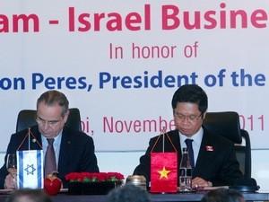 Вьетнамо-израильский бизнес-форум - ảnh 1