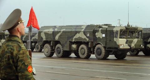 Россия ответит на развёртывание системы ПРО в Европе - ảnh 1