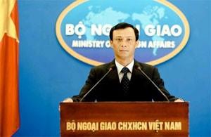 Вьетнам приветствует конструктивный подход Китая к СOC - ảnh 1