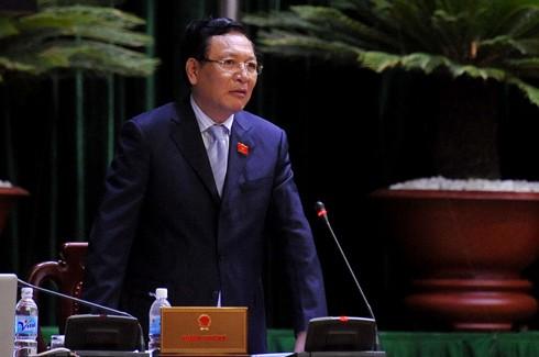 Вопросы образования и финансов стали горячими темами на 2-ой сессии парламента  - ảnh 1