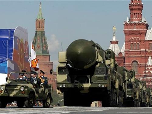 Россия и США: Новые противоречия - ảnh 1