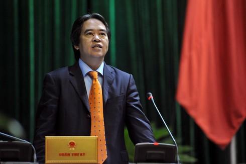 Выступление премьер-министра Нгуен Тан Зунга в парламенте - ảnh 2
