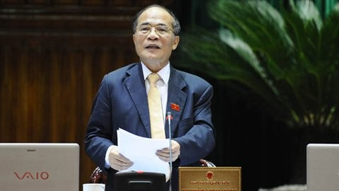 На 2-ой сессии парламенте 13-го созыва приняты важные решения - ảnh 1