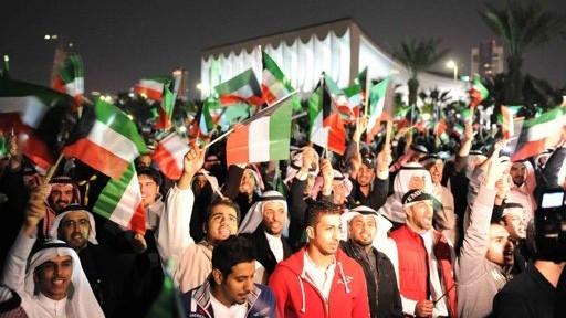 Политический кризис в Кувейте - ảnh 1