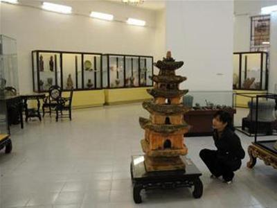 Общество антикваров Тханг Лонг и сохранение материально-культурных ценностей - ảnh 3