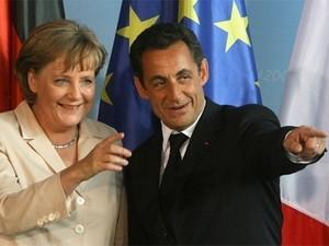Франция и Германия пришли к единому мнению о разработке нового договора ЕС - ảnh 1
