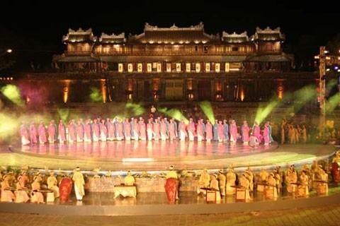 Золотой шанс для развития туризма в Хуэ - ảnh 1