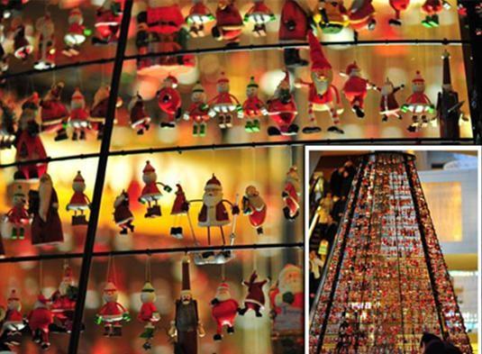 Новогодние и Рождественские путешествия 2012 во Вьетнам - ảnh 1