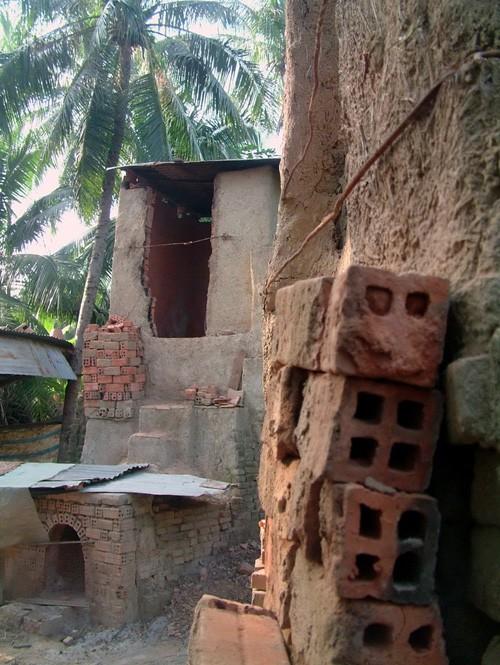 Древняя гончарная деревня Лы Кам - ảnh 2