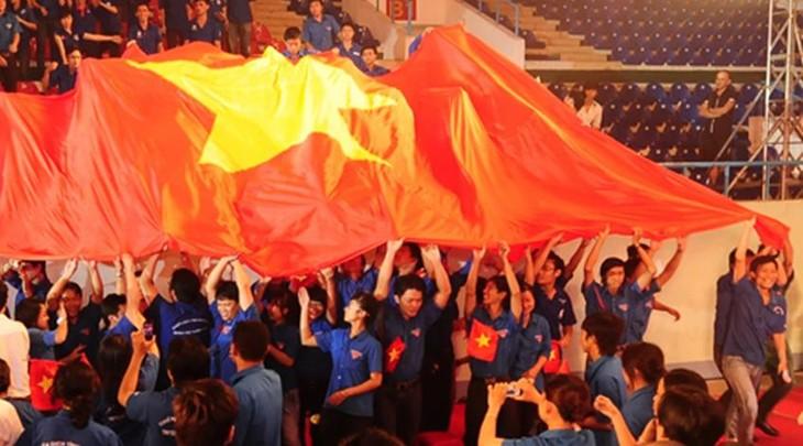 Реальные мероприятия года молодежи - 2011 - ảnh 2
