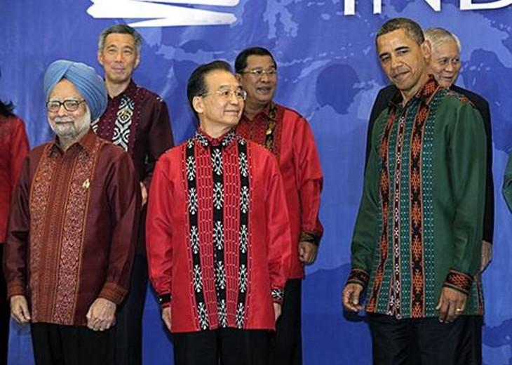 2011 называют Азиатско-Тихоокеанским годом США - ảnh 1
