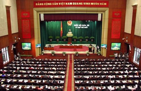 Историческое значение Дня первых всеобщих выборов в Национальное собрание - ảnh 1